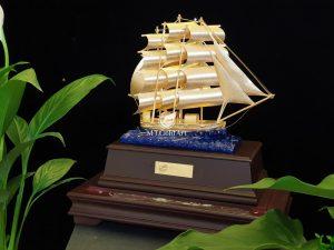 Mô hình thuyền