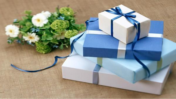 quà tặng sếp nữ